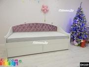 Купить детскую кровать в Минске